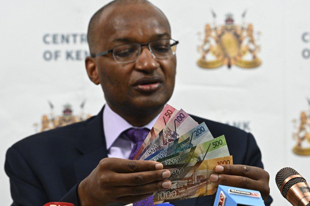 Image result for uganda new bank notes kenya