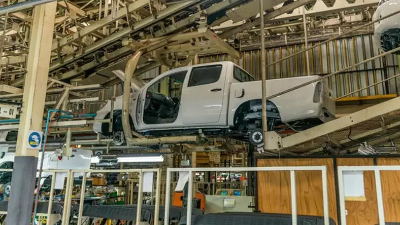 Toyota Set to Begin Assembly of Hilux Pickups in Kenya