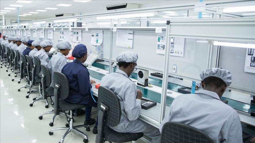 Rwanda Opens Smartphone Factory - Kenyan Wallstreet