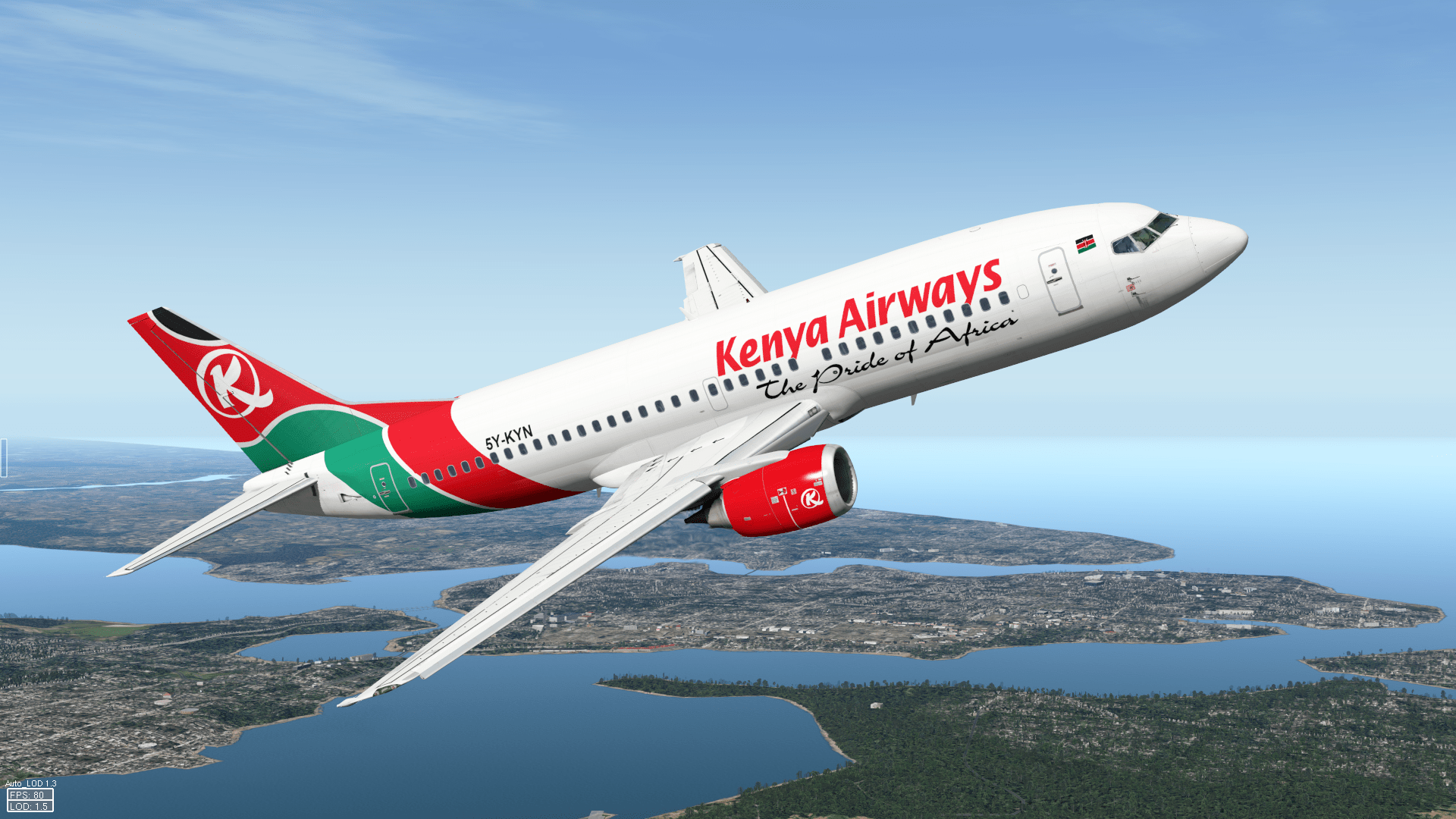 KQ to Resume Domestic & International Flights by 14th July ...