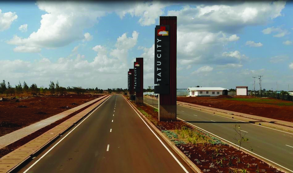 Tatu City Gets NEMA's Approval for Extension - Kenyan Wallstreet