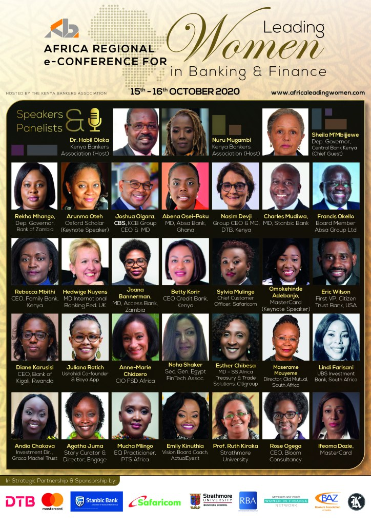 Africa Regional e-Conference for Leading Women in Banking and Finance