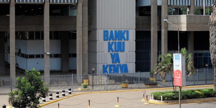 CBK has opened a new currency centre in Kisii