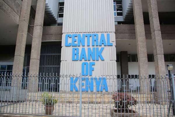 Kenya Forex Reserves Rise for 3rd Week to .73 Billion