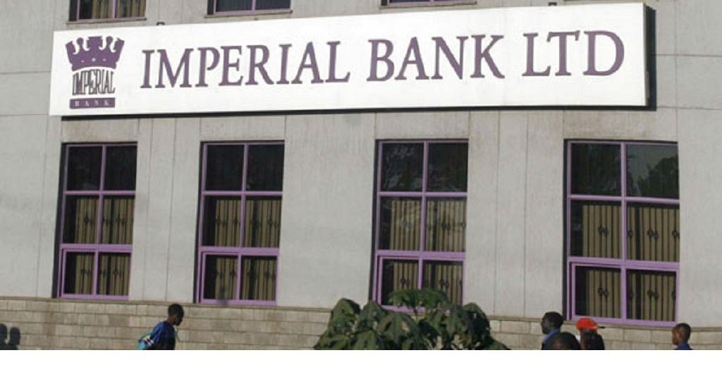 Imperial Bank Board Members Face Enforcement Proceedings Over Oversight Failure
