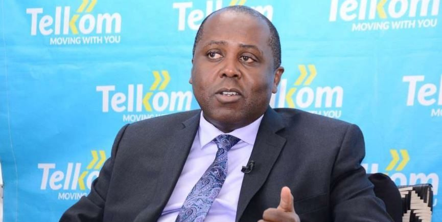 Telkom Kenya to Create a Digital Wallet for the Youth