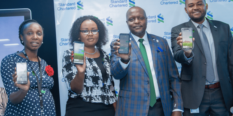 StanChart to offer mobile personal loans to customers