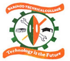 Baringo Technical College Application Form