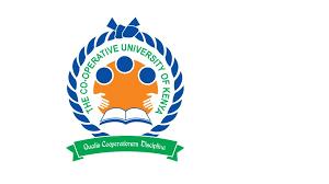 Co-operative University of Kenya Intake Application Form