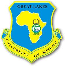 Great Lakes University of Kisumu (GLUK) Graduation