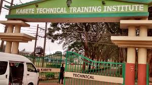 Kabete Technical Training Institute Graduation