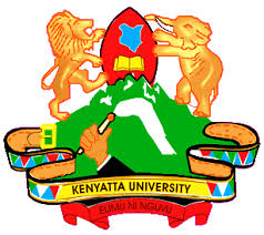 Kenyatta University Application Form
