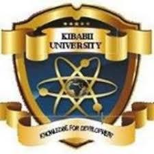 Kibabii University (KIBU) Joining Instruction