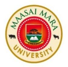Maasai Mara University courses