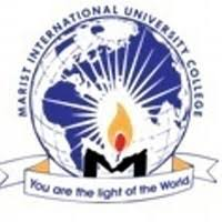 Marist International University College Student portal