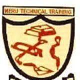 Meru Technical Training Institute Application Form