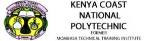 Mombasa Technical Training Institute Intake Application Form