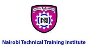Nairobi Technical Training Institute Application Form