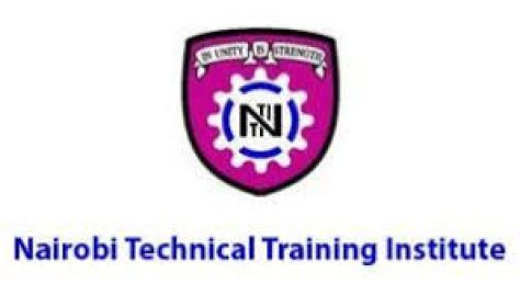 Nairobi Technical Training Institute Application Form