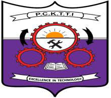 PC Kinyanjui Technical Training Institut Intake Application Form