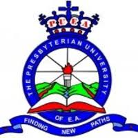 Presbyterian University of East Africa Intake Application Form