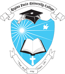 Regina Pacis University College Intake Application Form