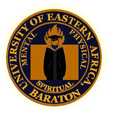 University of Eastern Africa Baraton Intake Application Form