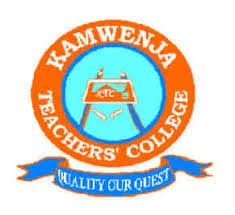 Kamwenja Teachers Training College Nyeri Admission Letter