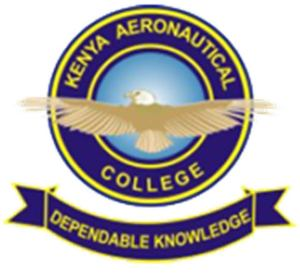 Kenya Aeronautical College Admission Letter