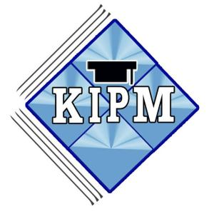 Kenya Institute of Project Management Admission Letter