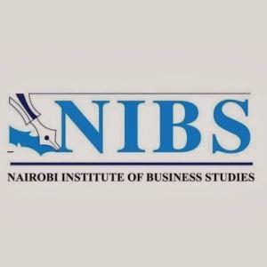 Nairobi Institute of Business Studies (NIBS) Student Portal