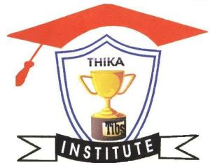 Thika Institute of Business Studies (TIBS) admission list