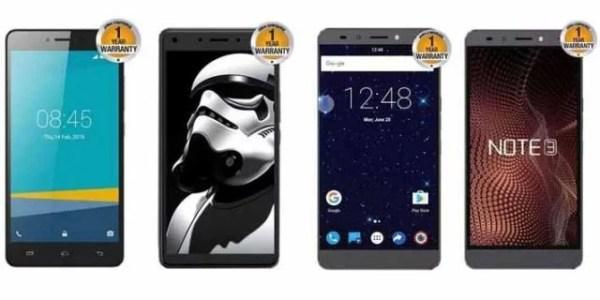 Infinix Phones Prices in Kenya 2019   Buying Guides, Specs ...