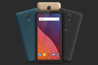 Wiko View XL Full Specifications Features and Price