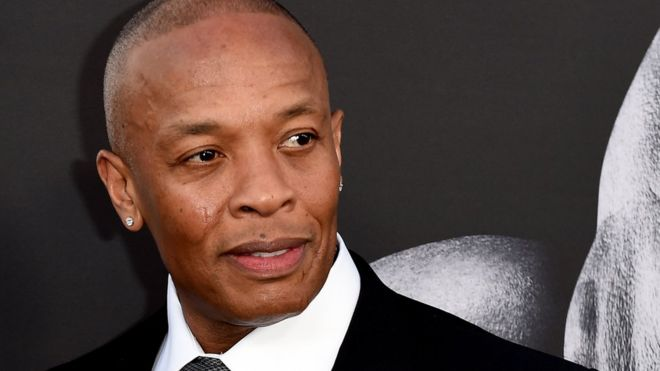 Dr. Dre One Of The Top Richest Artist In The World