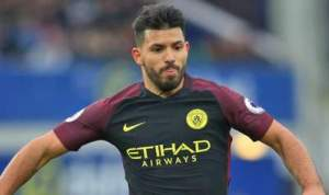 Sergio Aguero One Of The Strikers In The World 2020.