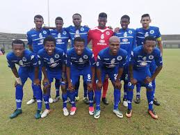 Supersport FC players