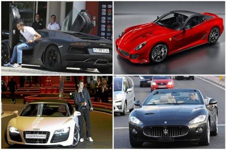 Cristiano Ronaldo Houses And Cars 2020 All You Need To Know