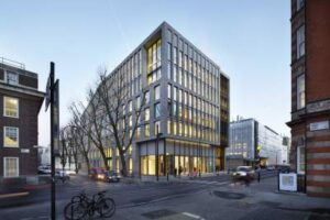 Bartlett School of Architecture, University College London (UCL)