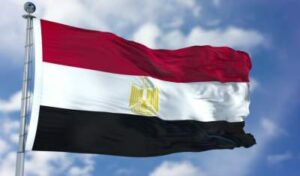 Egypt one of the powerful countries In the World.