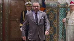 King Mohammed VI, Morocco Richest King In Africa 2019.