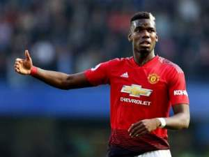 Paul Pogba One Of The Best Midfielders In Premier league