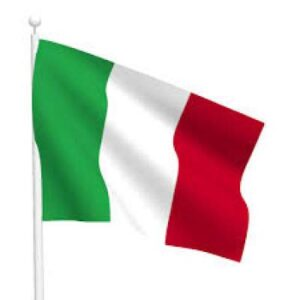 Italy one of the powerful countries In the World.