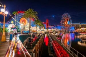 BEST AMUSEMENT PARKS IN THE WORLD 2019