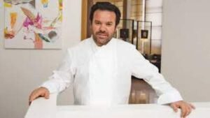 Michel Troisgros Second Best Chefs In the World