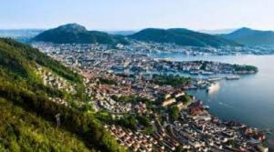 Norway one of the Richest Countries in the world 2019.