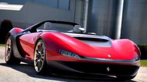 Ferrari Sergio Pininfarina one of the •Most Expensive Classic Cars In The World.