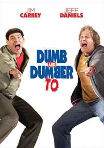 Dumb and Dumber on the list of Best Comedy Movies Of All Time