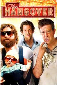 The Hangover All time Best Comedy movies