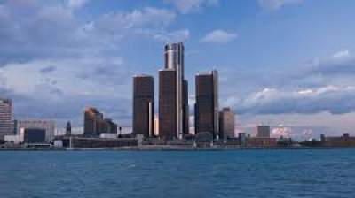 Michigan one of the States Bordering Canada